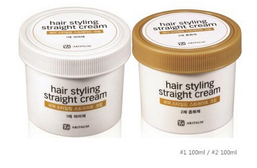 Hair Styling Cream Cool Testerkorea  Beauty Trend Setter From Korea