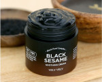 [W] IMVELY Black Sesame Soothing Cream