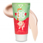 [W] ELIZAVECCA Milky Piggy BB Cream