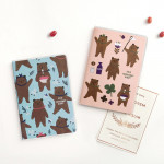 [W] MONOPOLY 2018 Toffeenut Diary Ver.7