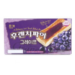[W] HAITAI French Pie Grape