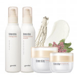 [W] GOODAL Time Stay Firming Skin Care