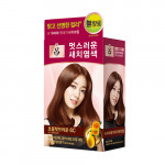 [W] RYO Bright Color Hairdye Cream