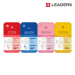 LEADERS EX SOLUTION Mild Cotton Mask