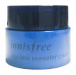 [S] INNISFREE Jeju Lava Seawater Deep Cream 5ml