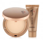 TONYMOLY Gyeol Goun Two Way Pact SPF46 PA++