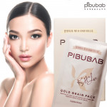 PIBUBAB Gold Grain Pack 10g*10ea