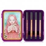 BEAUTY PEOPLE Radiant Girl Doll eye Special Makeup Set -Season 4