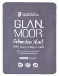 GLANMOOR Sebumless MUD Deep Control Mask Pack 25ml*5ea