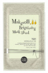[S] HOLIKAHOLIKA Makgeolli Brightening Mask Sheet 20ml