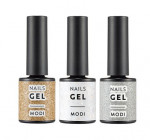 ARITAUM Modi Gel Nails 9g