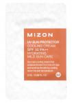 [S] MIZON UV Sun Protector Cooling Cream SPF35 PA++ 2ml*10ea