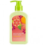 NATURE REPUBLIC Bath & Nature Body Wash 250ml