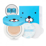 APIEU Air Fit Cushion Special Set (Bonobono Edition) SPF50+ PA+++ 13.5g*2