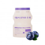 APIEU Real Big Yogurt One-bottle Blueberry 21g