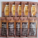Ryo Premium Ginseng Hair Care Loss Shampoo 60ml