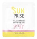 [S] ETUDE HOUSE Sun Prise Natural Corrector SPF50+ PA+++ 1ml*10ea