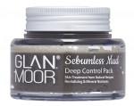 GLANMOOR Sebumless MUD Deep Control  Pack 125g