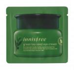 [S] INNISFREE The Green Tea Seed Eye Cream 1ml*10ea