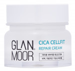 GLANMOOR  CICA CELLFIT REPAIR CREAM 50g