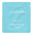 [S] LANEIGE White Dew Original Ampoule Essence 1ml*10ea