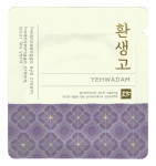 [S] THE FACE SHOP Yehwadam Hwansaenggo Eye Cream 1ml*10ea