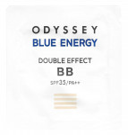 [S] ODYSSEY Blue Energy Double Effect BB SPF35 PA++ 1ml*10ea