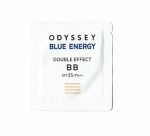 [S] ODYSSEY Blue Energy Double Effect BB SPF35 / PA++ 1ml*10ea