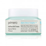 PRIMERA Alpine Berry Watery Oil-Free Gel Cream 50ml