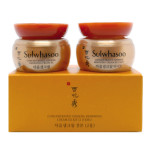 SULWHASOO Concentrated Ginseng Renewing Cream Kit (2items)