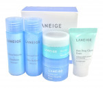 [S] LANEIGE Anti-Pollution Care 5items Kit