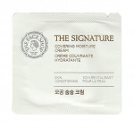 [S] THE FACE SHOP The Signature Covering Moisture Cream 1.5ml*10ea