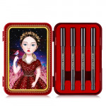 BEAUTY PEOPLE Lofty Girl Doll eye Special Makeup Set -Season 4