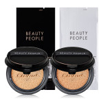 BEAUTY PEOPLE Absolute Lofty Girl Triple Cover Cushion Foundation Refill 18g