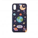 [R] Chichi Land Chichi Space Conquest Phone Case 1ea + Griptok 1ea