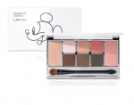 [W] THE A MALL Disney Collaboration Season2 color-fit Shadow Kit