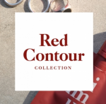 [R] STIMMUNG RED Contour Collection SET 1 Set