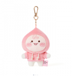 [R] KAKAO FRIENDS K.Daniel Edition Soft Keychain-Happy Apeach