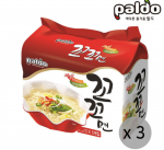 [R] Chicken Ramen 5ea*3pack 1set
