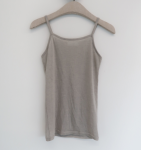 [R] Soft Texture Sleeveless 1ea