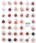 [E] TONYMOLY Crystal Single Eye Shadow