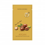 NATURE REPUBLIC Argan Essential Deep Fare Steam Hair Mask