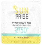 [S] ETUDE HOUSE Sun Prise Natural Corrector Light SPF50+ PA++++ 1ml*10ea
