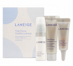 [S] LANEIGE Time Freeze Trial Kit (3Items)