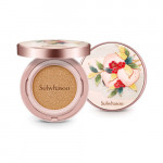 [L] SULWHASOO Perfecting Cushion EX SPF50 15g*2 [Peach Blossom Spring Utopia Limited Edition]