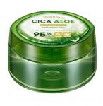 [MISSHA] Primium CICA Aloe Soothing Gel 300ml