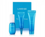 LANEIGE Water Bank Hydro Kit(3items)