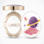 [L] HERA (LIMITED) HUGO&VICTOR UV Mist Cushion Cover SPF50 (15g+15g)