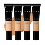 [L] HERA Black Foundation SPF15 35ml