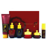 WHOO Essential Revitalizing Set (6items)